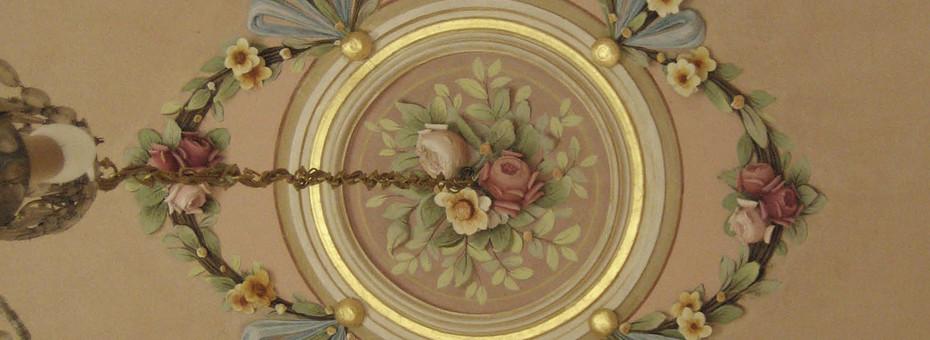 Restauro archives giorgio terranova decorazione di interni - Decorazione di interni ...